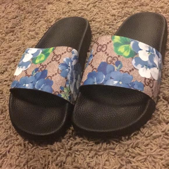 846f03c05b10 Gucci Shoes - Gucci Slides women